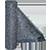 Icon-Abdeckmaterial & Reinigungswerkzeug