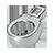 Icon-Einsteckwerkzeug & Aufsteckwerkzeug