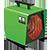Icon-Elektro- & Gasheizer