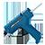 Icon-Heißklebepistolen