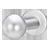 Icon-Knopf Beschlag