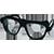 Icon-Kopfschutz & Augenschutz