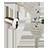 Icon-Möbelschließsysteme