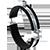 Icon-Massivrohrschelle