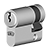 Icon-Profil-Halbzylinder