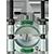 Icon-Trenn- und Abziehvorrichtung