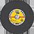 Icon-Trennscheibe für Aluminium