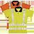 Icon-Warnschutz- & Signalbekleidung