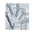 Icon-Zubehör für Möbelgriffe