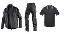 Arbeitsbekleidung