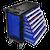 Icon-Betriebseinrichtung