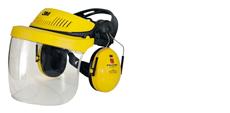 Kopfschutz & Augenschutz