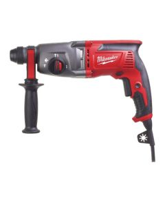 MILWAUKEE KOMBIHAMMER PH26T IN2