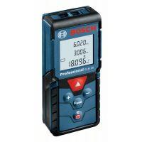 BOSCH Laser-Entfernungsmesser GLM 40