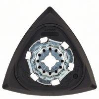 BOSCH Schleifplatte Starlock AVI 93 G, 93 mm