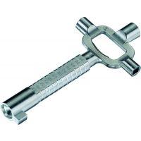 ABUS Dornschlüssel, Stahl, 30860