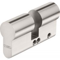 ABUS Profil-Blindzylinder TI 80 mm, TITALIUM™-Spezialaluminium