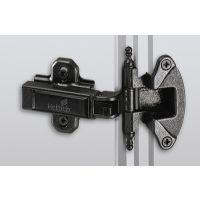 HETTICH Eingelenk-Topfscharnier Intermat, Zinkdruckguss -   vernickelt - TH22