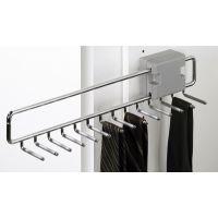 HETTICH Krawattenhalter, Kunststoff, Stahl