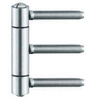 SIMONSWERK Einbohrband BAKA® C 2-15 WF MSTS, Stahl