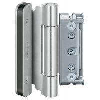 SIMONSWERK Haustürband BAKA® Protect 4010 3D FD-4. Band, Edelstahl