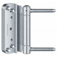 SIMONSWERK Haustürband BAKA® Protect 2040 2D-15 FD MSTS, Edelstahl