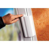 BURG-WÄCHTER Fenstersicherung WinSafe WX 4, Stahl