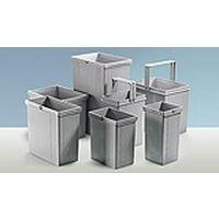 HETTICH Deckel ArciTech / InnoTech Pull, Kunststoff