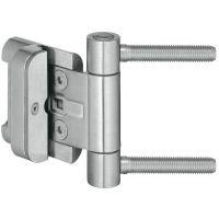 SIMONSWERK Haustürband BAKA® 2D 20 FD RZ 57, Stahl