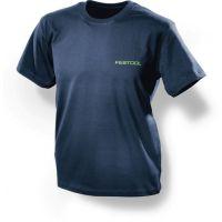 FESTOOL T-Shirt Rundhals Herren Festool XXXL 204020