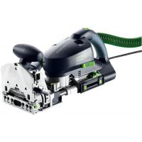 FESTOOL Dübelfräse DF 700 EQ-Plus DOMINO XL 574320