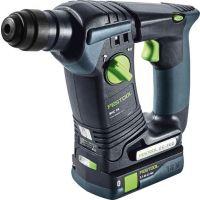 FESTOOL Akku-Bohrhammer BHC 18 Li 3,1 I-Compact 575700