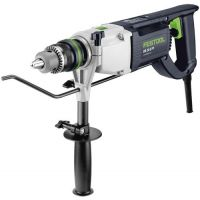 Festool Bohrmaschine DR 20 E FF-Plus QUADRILL