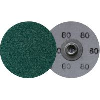 KLINGSPOR Quick Change Disc QMC 409