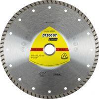 KLINGSPOR Diamanttrennscheibe DT 300 UT Extra