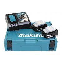MAKITA Power Source Kit Li 18V 197494-9