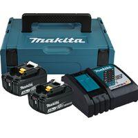 MAKITA Power Source Kits