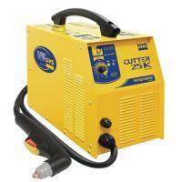 GYS Plasmaschneidinverter Cutter 25K m.Zub.GYS