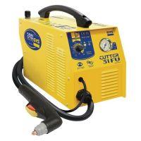 GYS Plasmaschneidinverter Cutter 31FV m.Zub.GYS
