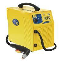 GYS Plasmaschneidinverter Cutter 35KF m.Zub.GYS