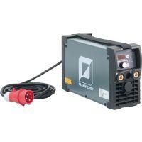 TEAMWELDER Elektrodenschweißgerät MMA 220 cel Set m.Zub.10-220 A TEAMWELDER