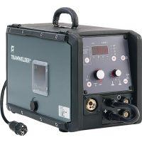 TEAMWELDER MIG/MAG-Schweißanlage MIG 180 D2 Synergic Set m.Zub.5-180 A gasg.TEAMWELDER