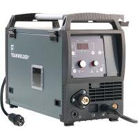 TEAMWELDER MIG/MAG-Schweißanlage MIG 180 D3 Synergic Set m.Zub.5-180 A gasg.TEAMWELDER