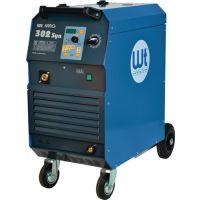 WELDING TEAM MIG/MAG-Schweißanlage WT-MAG 302 SYN o.Zub.25-300 A gasg.WELDING TEAM
