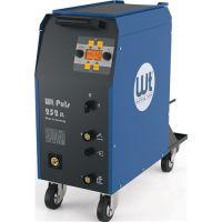 WELDING TEAM MIG/MAG-Schweißanlage WT-Puls 252 SL o.Zub.20-250 A gasg.WELDING TEAM