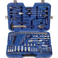 PROMAT Steckschlüssel-/Handwerkzeugkoffer