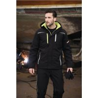 TERRAX Softshell-Berufsparka Terrax Workwear