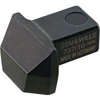 STAHLWILLE Anschweiss-Einsteckwerkzeug 737