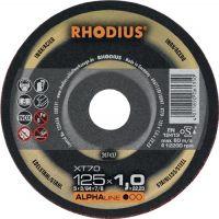 RHODIUS Trennscheibe XT70