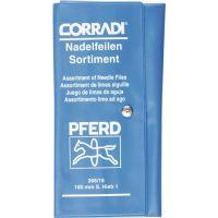PFERD Nadelfeilensatz CORRADI